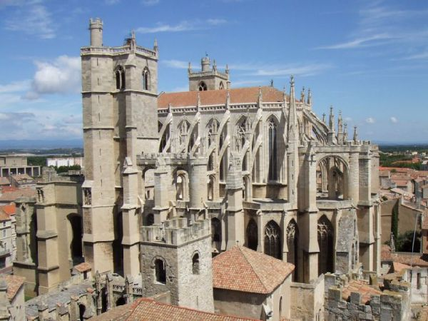 Narbonne Cathederal